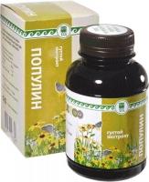 Популин (напиток чайный) 200 мл., противовирусное и антипаразитарное средство.